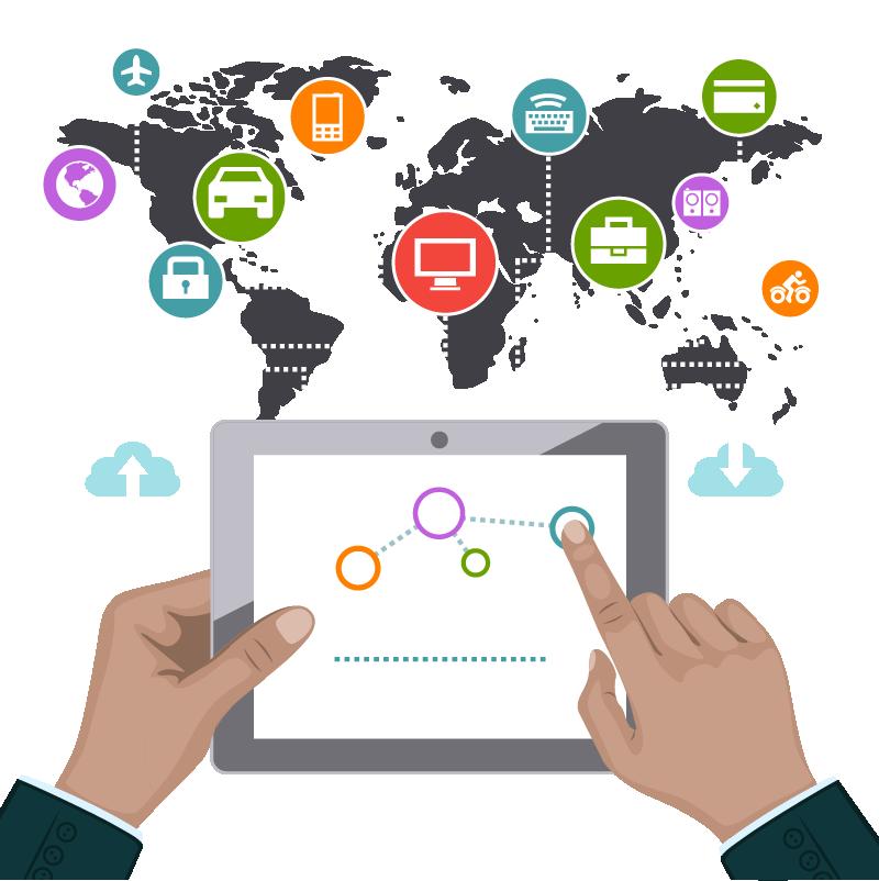 Il Futuro Digitale: la rivoluzione della rete