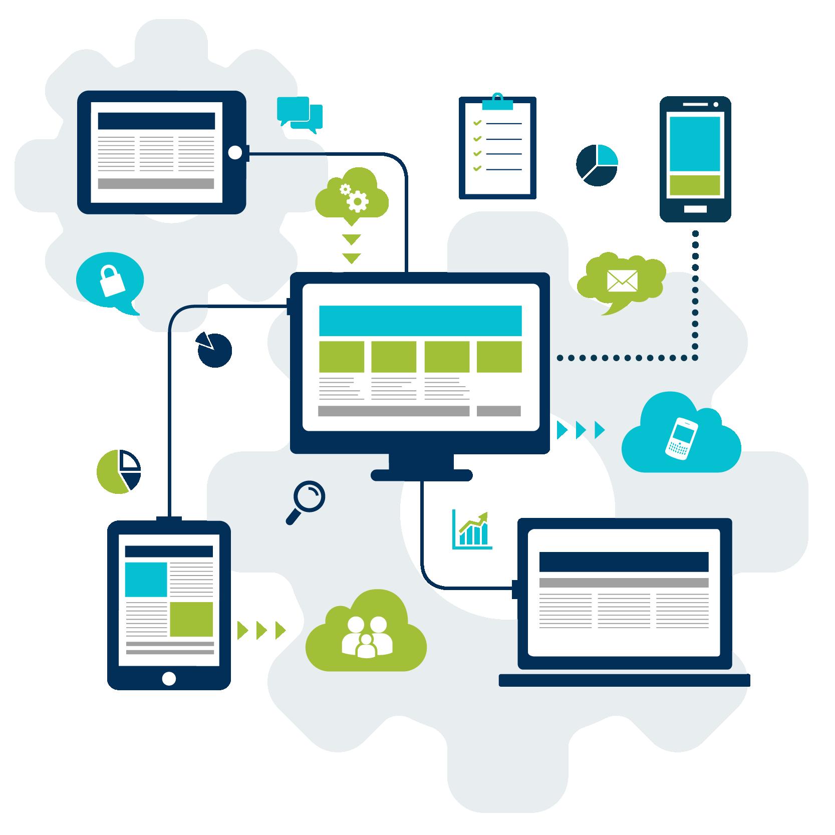 I Servizi Online: comunicare e collaborare in rete